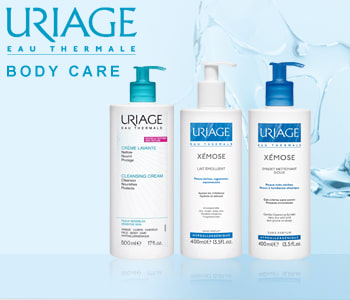 Uriage Body Care