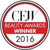 CEW Beauty Awards Winner 2016