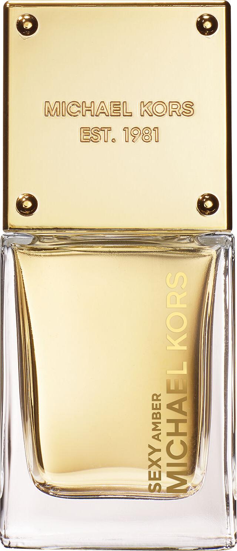 michael kors sexy amber eau de parfum spray. Black Bedroom Furniture Sets. Home Design Ideas