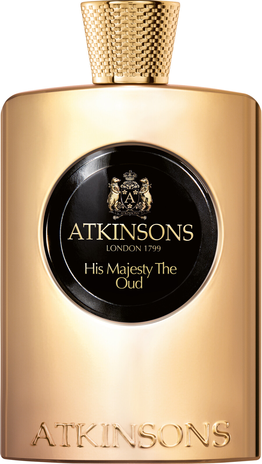 atkinsons his majesty the oud eau de parfum spray. Black Bedroom Furniture Sets. Home Design Ideas