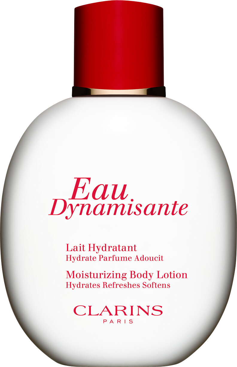 eau dynamisante how to use