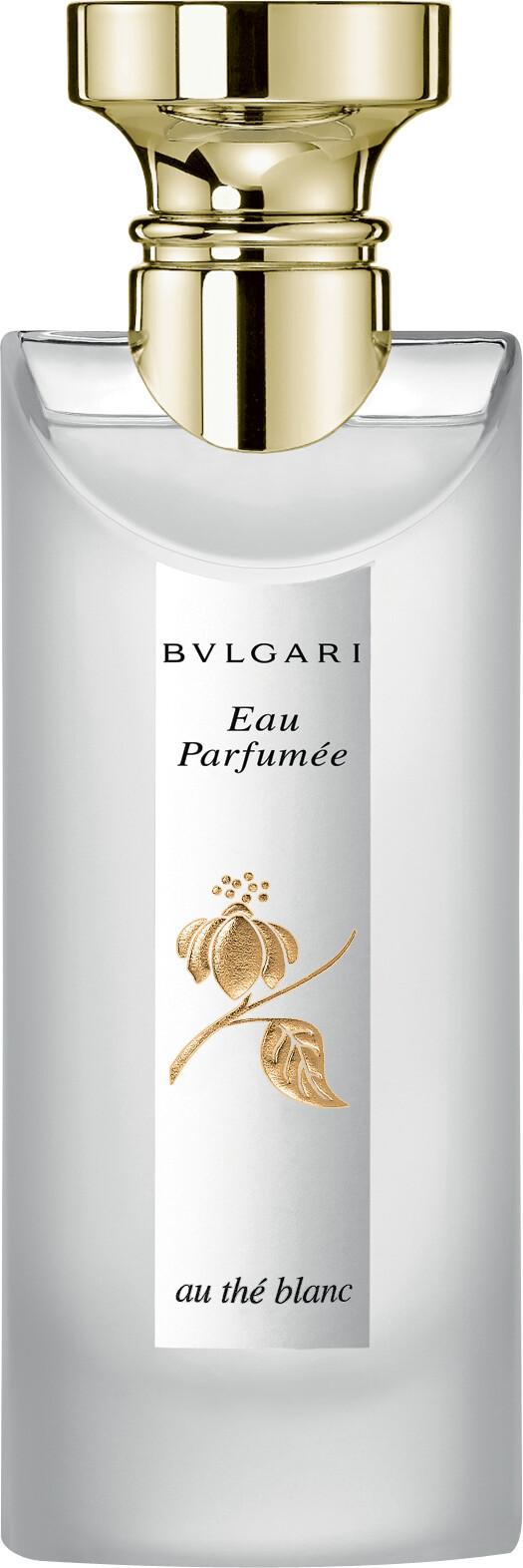 bvlgari eau parfumee au the blanc eau de cologne spray. Black Bedroom Furniture Sets. Home Design Ideas