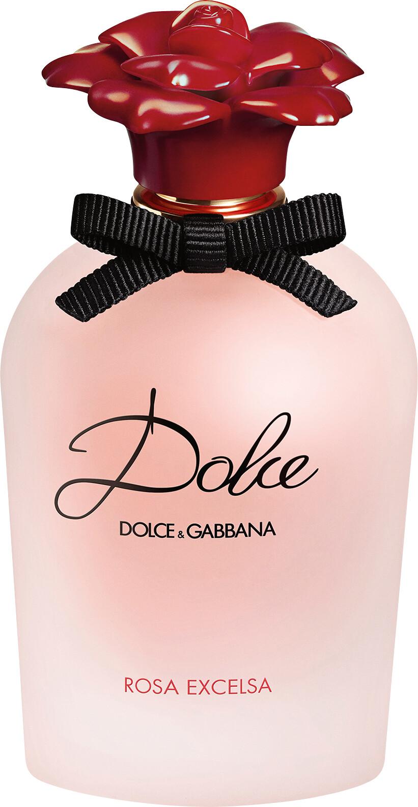 dolce gabbana dolce rosa excelsa eau de parfum spray. Black Bedroom Furniture Sets. Home Design Ideas