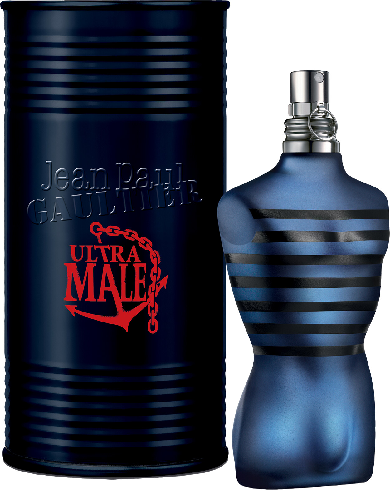 jean paul gaultier ultra male eau de toilette spray. Black Bedroom Furniture Sets. Home Design Ideas