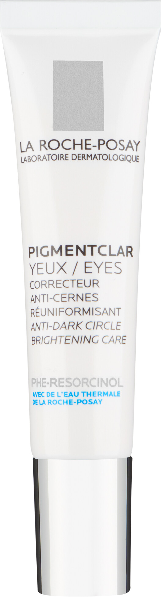 La Roche Posay Pigmentclar Eyes Dark Circle Skin Evening