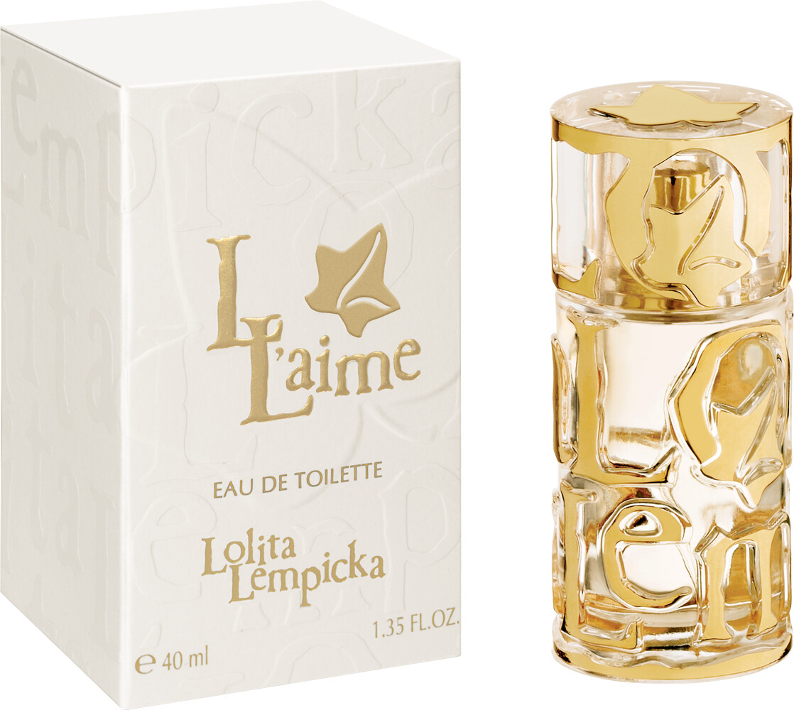 lolita lempicka l l 39 aime eau de toilette spray. Black Bedroom Furniture Sets. Home Design Ideas