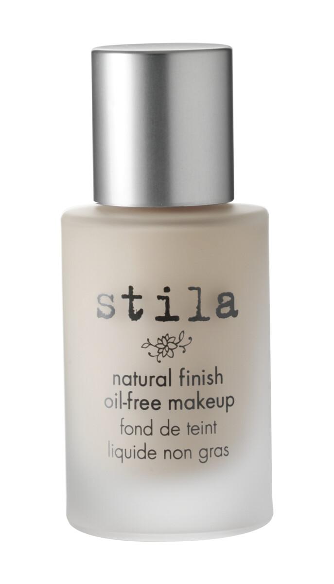 Stila Natural Finish Oil Free Makeup Shade C