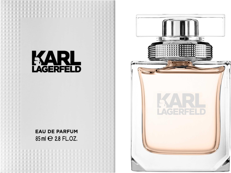 karl lagerfeld pour femme eau de parfum spray. Black Bedroom Furniture Sets. Home Design Ideas