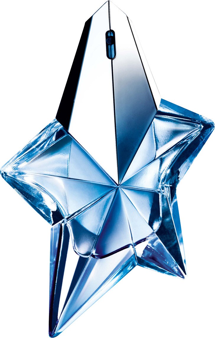 thierry mugler angel eau de parfum refillable spray
