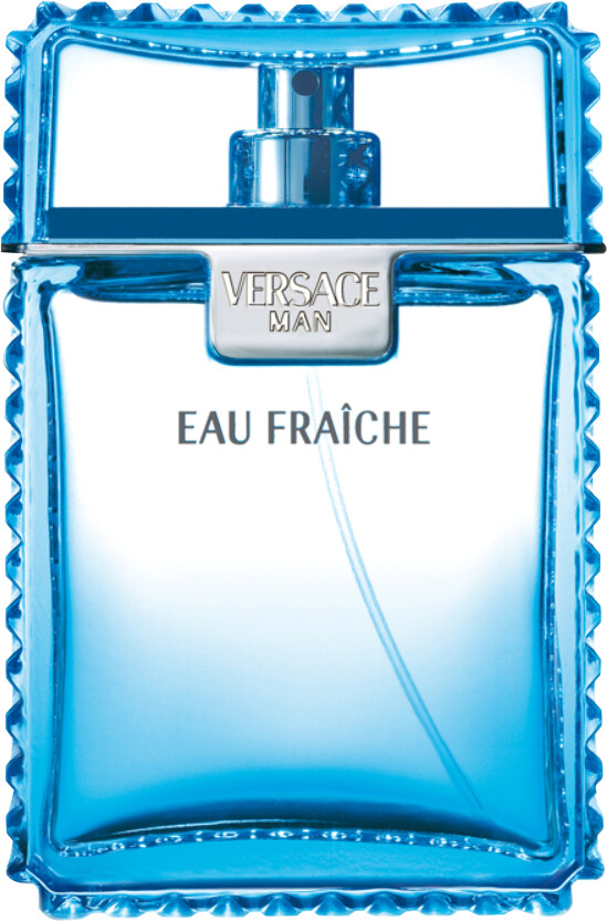 versace man eau fraiche eau de toilette spray. Black Bedroom Furniture Sets. Home Design Ideas