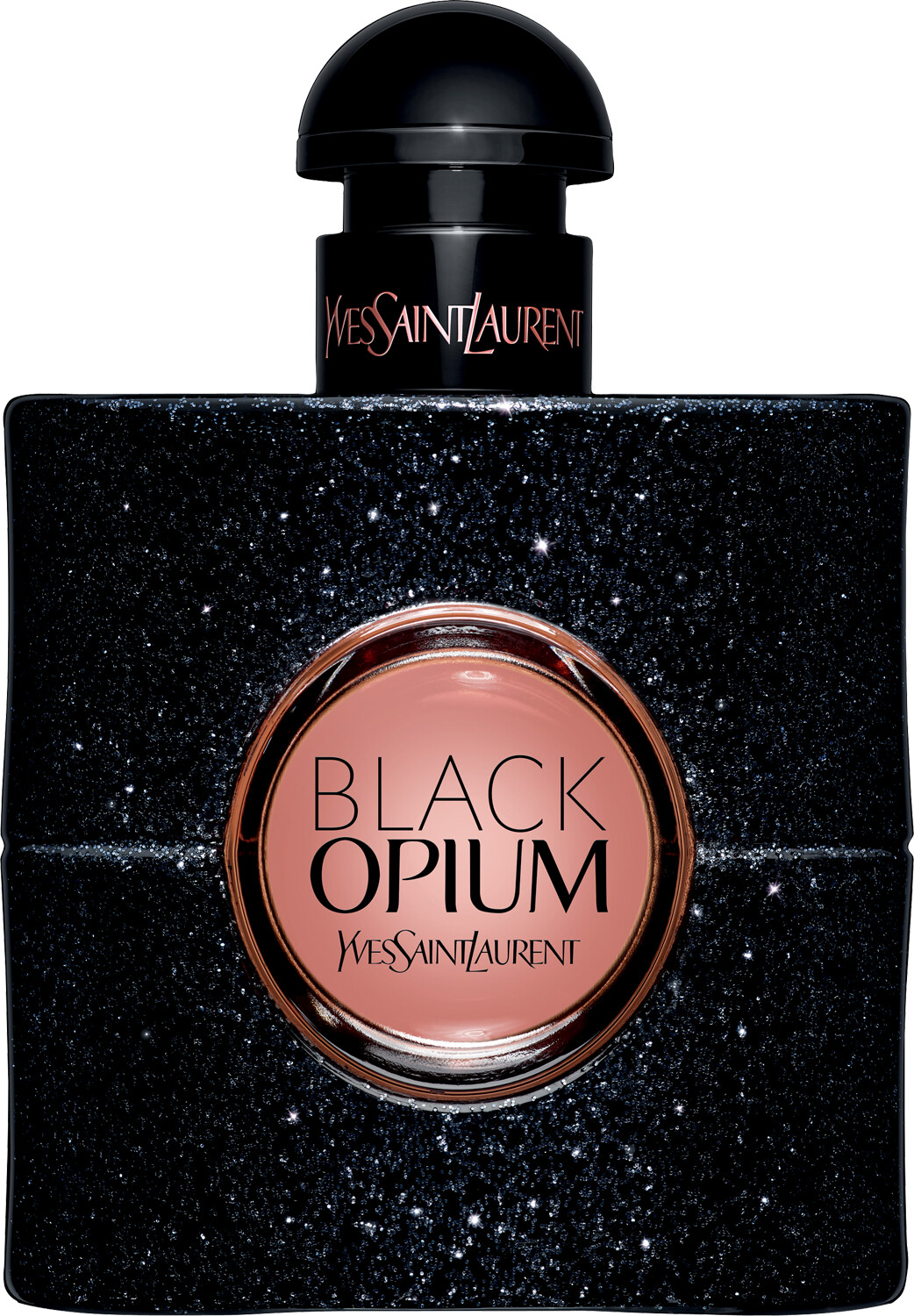 yves saint laurent black opium eau de parfum. Black Bedroom Furniture Sets. Home Design Ideas