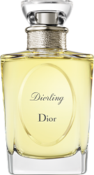 DIOR Diorling Eau de Toilette Spray