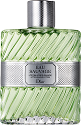 DIOR Eau Sauvage After Shave Lotion Bottle