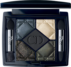 DIOR 5 Couleurs Couture Colours & Effects Eyeshadow Palette 6g 096 - Pied-de-Poule