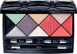 DIOR Kingdom Of Colours Edition Palette - Face, Eyes and Lips 11g 001