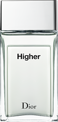DIOR Higher Eau de Toilette Spray 50ml