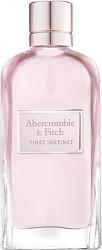 Abercrombie & Fitch First Instinct For Women Eau de Parfum Spray 100ml