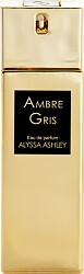 Alyssa Ashley Ambre Gris Eau de Parfum Spray 100ml