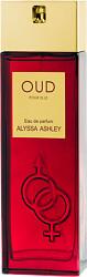 Alyssa Ashley Oud Pour Elle Eau de Parfum Spray 100ml