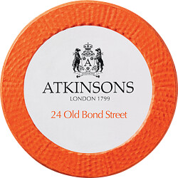 Atkinsons 24 Old Bond Street Soap 150g