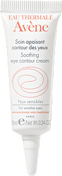 Avene Soothing Eye-Contour Cream 10ml