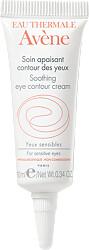 Avene Soothing Eye-Contour Cream 10ml