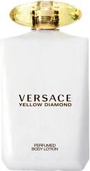 Versace Yellow Diamond Perfumed Body Lotion 200ml
