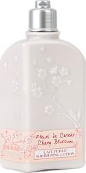 L'Occitane Cherry Blossom Shimmering Body Milk 250ml