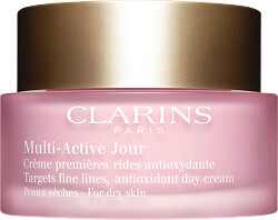 Clarins Multi-Active Jour Antioxidant Day Cream - Dry Skin 50ml