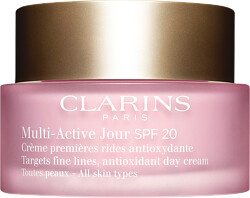 Clarins Multi-Active Jour Antioxidant Day Cream - All Skin Types 50ml