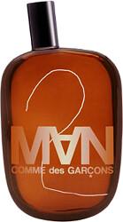 Comme Des Garcons 2 Man Eau de Toilette Spray 50ml