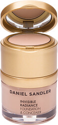 Daniel Sandler Invisible Radiance Foundation and Concealer 30g Beige