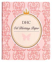 DHC Oil Blotting Paper 100 Sheets
