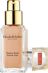 Elizabeth Arden Flawless Finish Perfectly Nude Makeup