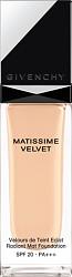 GIVENCHY Matissime Velvet Fluid SPF20 30ml