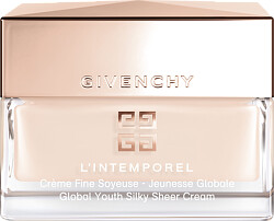 GIVENCHY L'Intemporel Global Youth Silky Sheer Cream 50ml