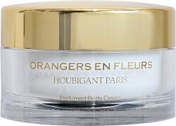 Houbigant Orangers En Fleurs Body Cream 150ml