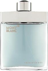 Montblanc Individuel Eau de Toilette Spray 50ml