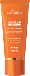 Institut Esthederm Adaptasun Sensitive Protective Face Cream - Strong Sun 50ml