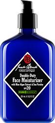 Jack Black Double Duty Face Moisturiser SPF20 251ml
