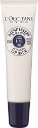 L'Occitane Shea Butter Moisturising Organic Lip Balm