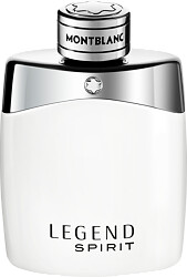 Montblanc Legend Spirit Eau de Toilette Spray 100ml