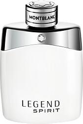 Montblanc Legend Spirit Eau de Toilette Spray 100ml
