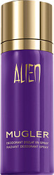 Thierry Mugler Alien Radiant Deodorant Spray 100ml