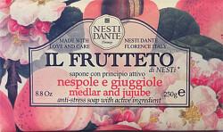 Nesti Dante Il Frutteto Medlar and Jujube 250g