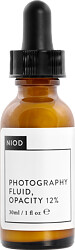NIOD Photography Fluid Colourless Opacity 12% 30ml