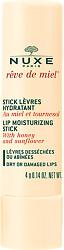 Nuxe Reve de Miel Lip Moisturising Stick 4g
