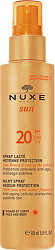 Nuxe Sun Milky Spray for Face and Body SPF20 150ml