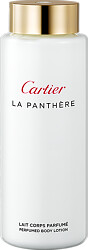 Cartier La Panthere Perfumed Body Lotion 200ml