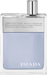 Prada Man Eau de Toilette Spray 100ml